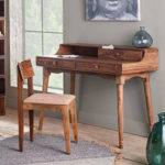 Three Drawer Study Desk