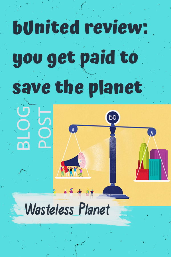 Is bUnited a scam? The consumer organization promises to pay you for referrals and to give you big discounts while saving the planet. All for a free membership. Read the bUnited review to see if you can save the planet and get paid for it.