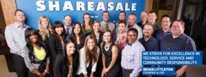 ShareASale team